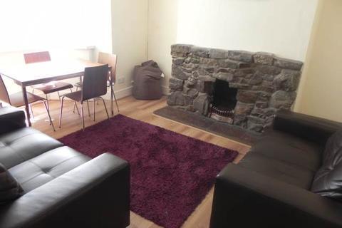 5 bedroom house to rent - Rosehill Terrace, Mount Pleasant, Swansea