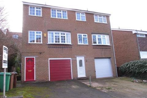 3 bedroom semi-detached house to rent - Radham Court, Mapperley Street, Sherwood, Nottingham, NG5 4DE