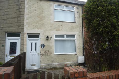 2 bedroom terraced house to rent - Hawthorn Road, Ashington, Northumberland, NE63 9BH
