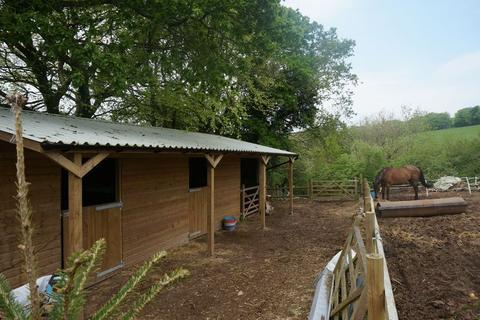 Farm for sale - Harrowbarrow, Callington