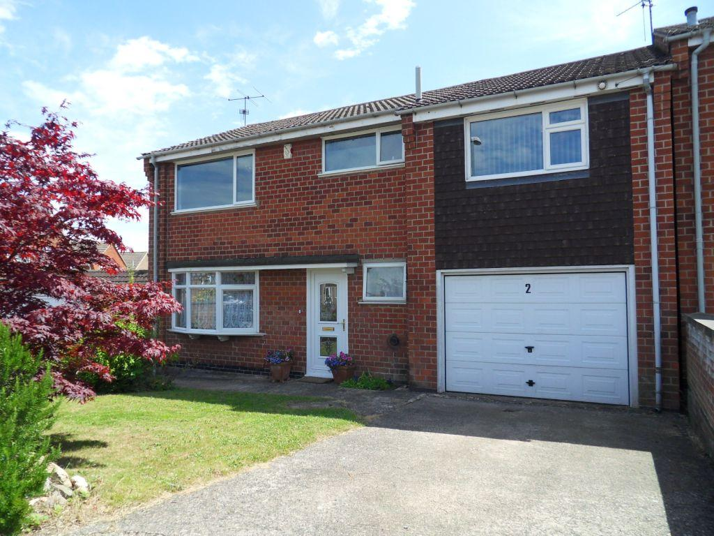 5 Bedrooms Detached House for sale in Maclean Avenue, Loughborough