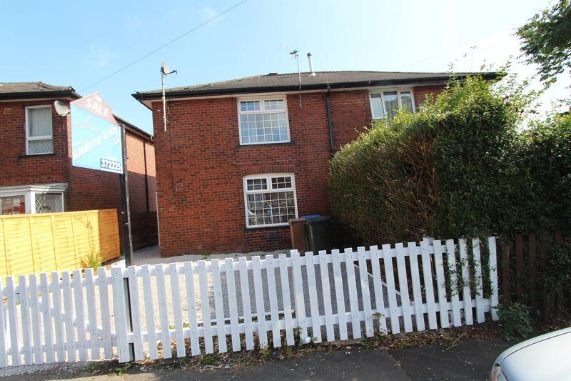 3 Bedrooms Semi Detached House for sale in Canon Street, Rochdale