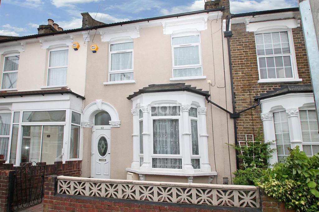 3 Bedrooms Terraced House for sale in Albert Road