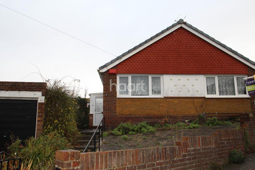2 Bedrooms Bungalow for sale in Davids Close ,Broadstairs, CT10