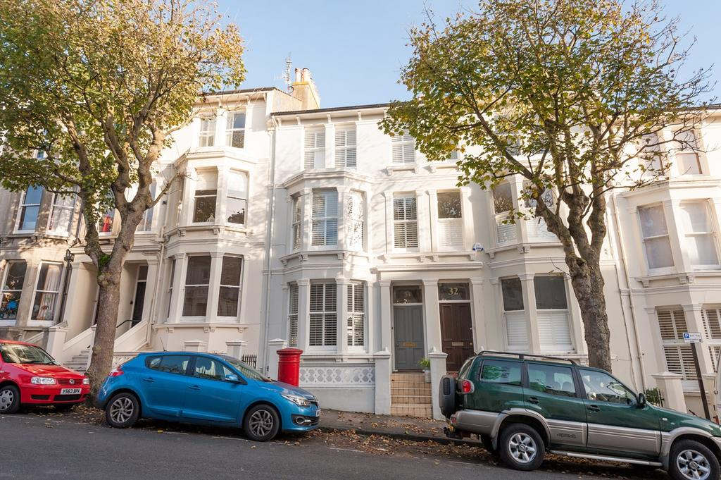 5 Bedrooms Terraced House for sale in Eaton Place, Brighton, BN2