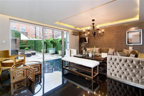 4 Bedrooms Flat for sale in NORFOLK CRESCENT, HYDE PARK, W2