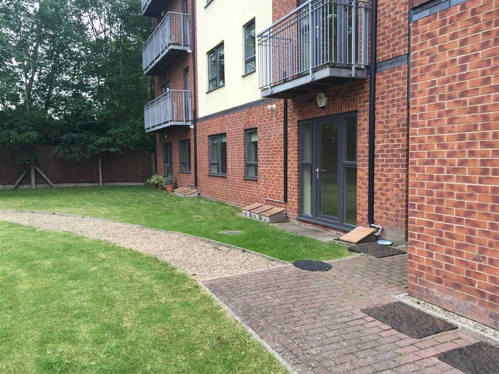 2 Bedrooms Apartment Flat for sale in The Willows, 400 Middlewood Road, Sheffield, S6