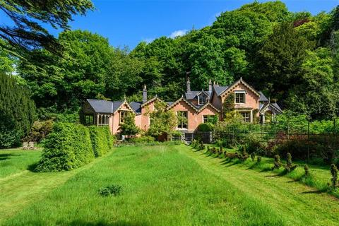 8 bedroom detached house for sale - Eller How House, Lindale, Cumbria