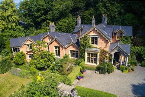 8 bedroom detached house for sale - Lindale, Cumbria