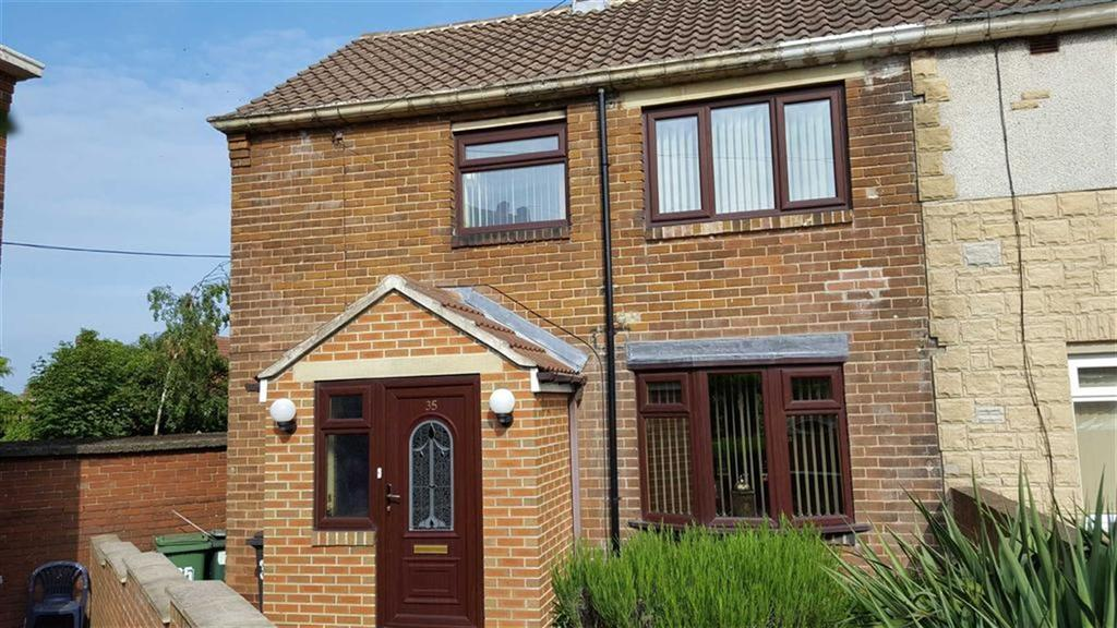 4 Bedrooms End Of Terrace House for sale in Woodfield Avenue, Batley, WF17