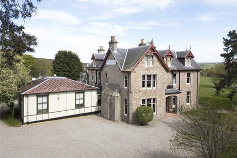 Guest house for sale - Carrbridge, Inverness-Shire
