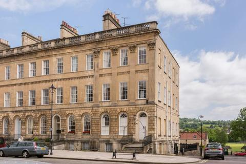 2 bedroom apartment to rent - Great Pulteney Street