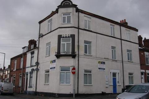 2 bedroom flat to rent - Melton Street, Mexborough S64 0EZ