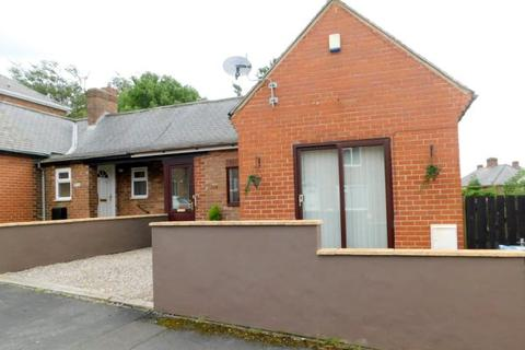 1 bedroom semi-detached bungalow to rent - BARNARD AVENUE, LUDWORTH, DURHAM CITY : VILLAGES WEST OF