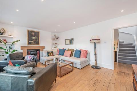 2 bedroom maisonette to rent - Holland Park Avenue, London, W11
