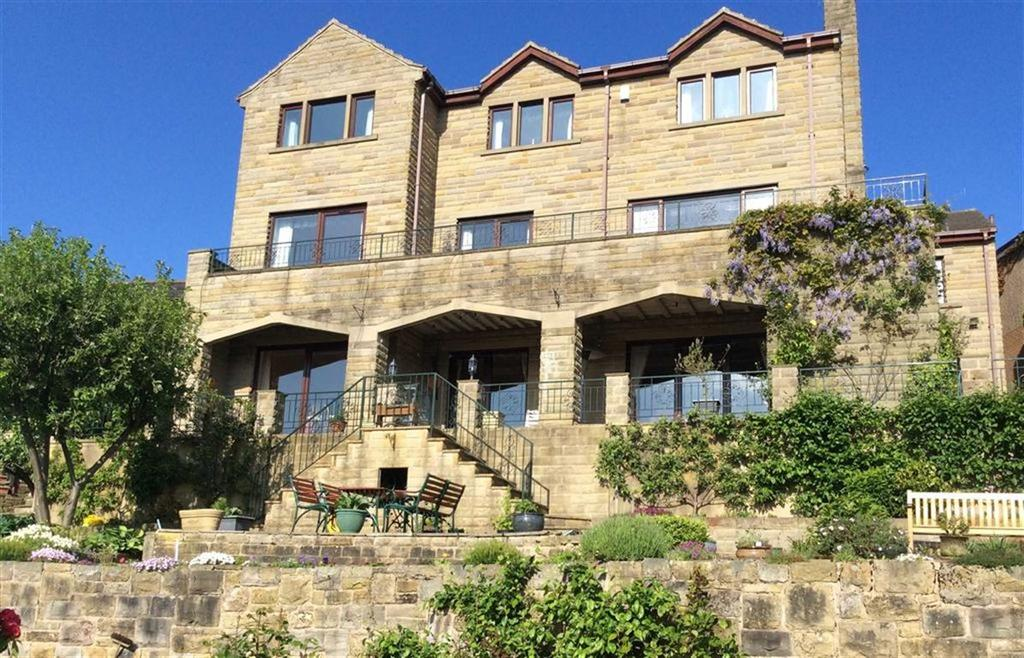 6 Bedrooms Detached House for sale in Common End Lane, Fenay Bridge, Huddersfield, HD8