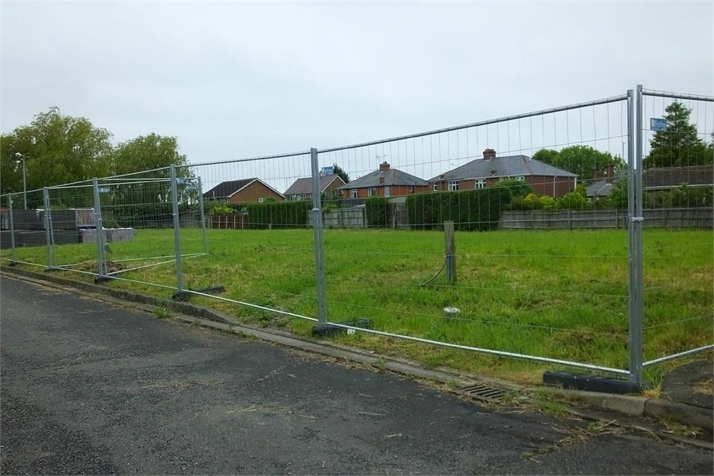 Land Commercial for sale in Freshney Way, Boston, Lincolnshire