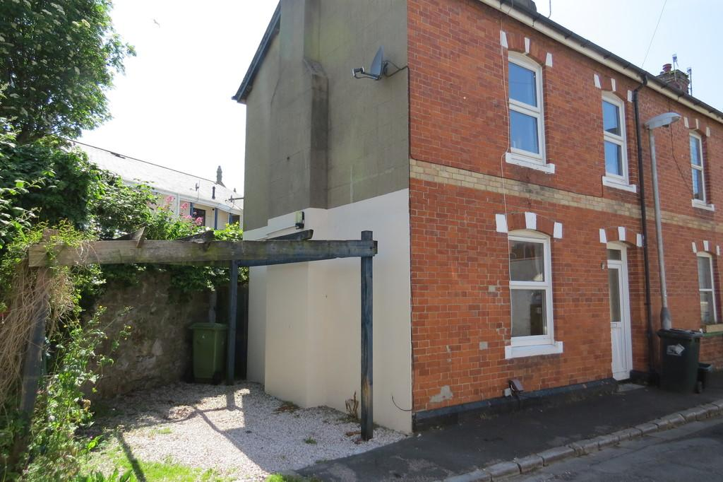 Summerland cottages newton abbot 2 bed terraced house for 3 summerland terrace