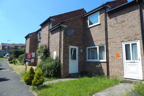 2 bedroom terraced house to rent - Treefield Walk, Barnstaple