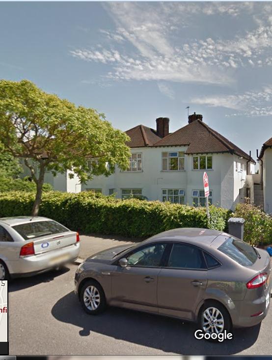 2 Bedrooms Maisonette Flat for sale in Highfield Avenue, Highfield Avenue, Kingsbury, NW9