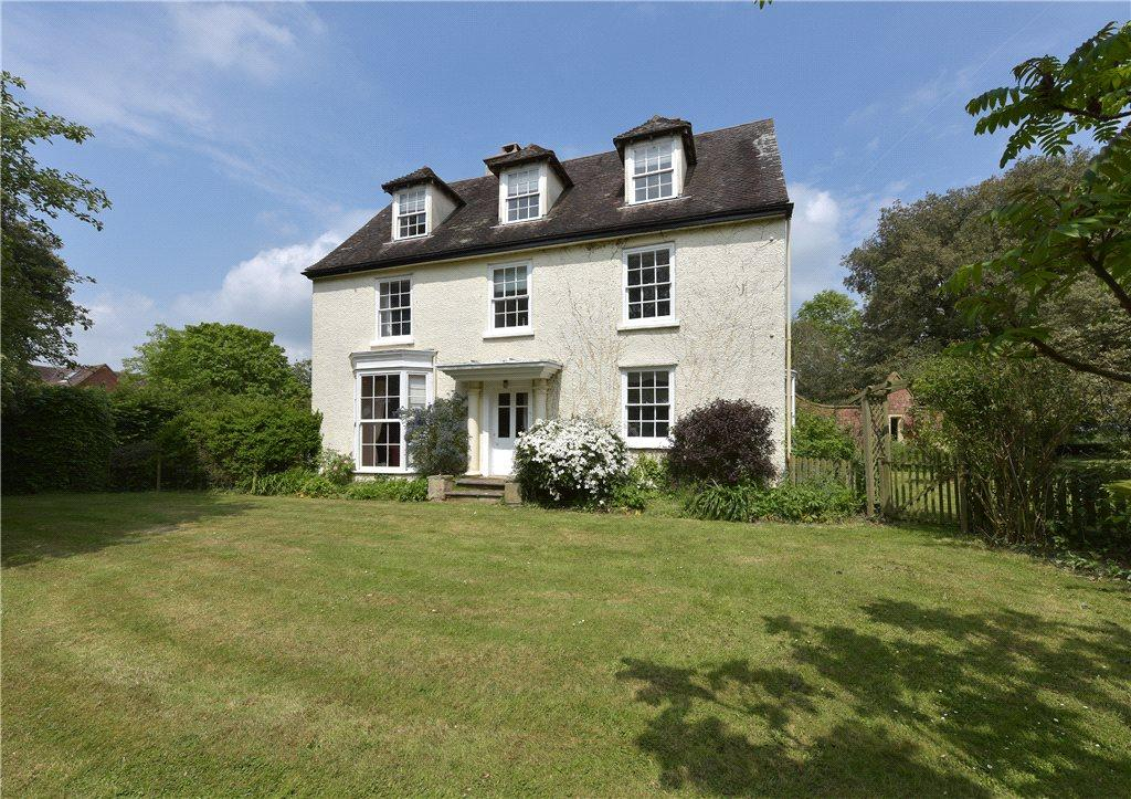 6 Bedrooms House for sale in Sheriffs Lench, Worcestershire, WR11