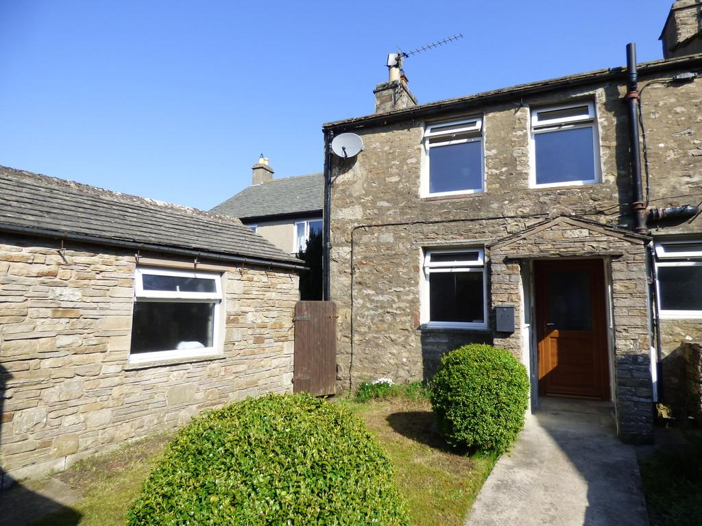2 Bedrooms Cottage House for sale in Hill Yard, Gayle