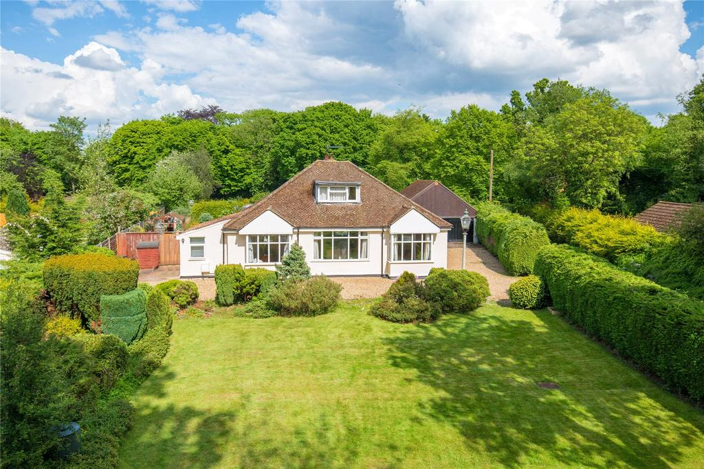 4 Bedrooms Detached House for sale in Tewin Close, Tewin, Welwyn, Hertfordshire