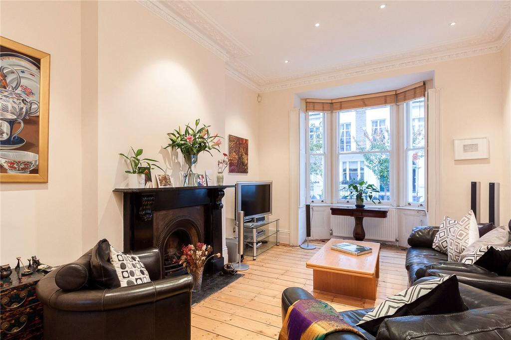 6 Bedrooms House for sale in Redcliffe Road, Chelsea, London