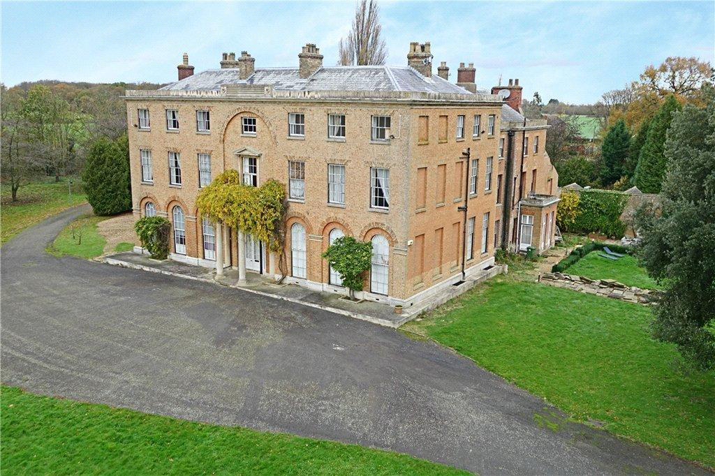 15 Bedrooms Unique Property for sale in Perry, Huntingdon, Cambridgeshire