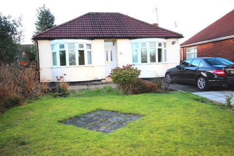 2 bedroom detached bungalow to rent - Lane Green Road, Codsall, Wolverhampton