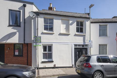 3 bedroom terraced house to rent - New Street, Cheltenham GL50 3LN