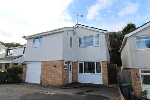 4 bedroom detached house to rent - Pine Tree Close, Radyr