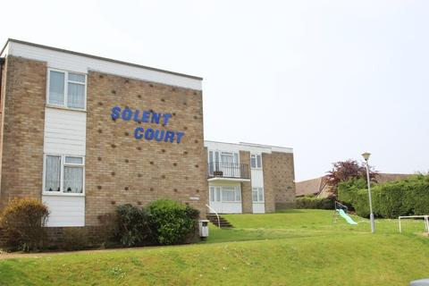 2 bedroom apartment to rent - Solent Court, Colwell Chine Road