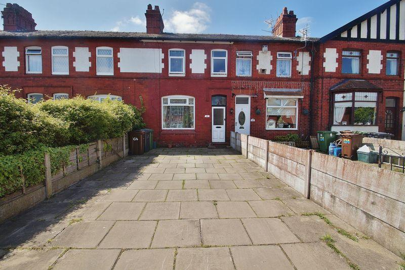 3 Bedrooms Terraced House for sale in Haig Avenue, Southport