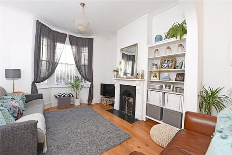 4 bedroom end of terrace house to rent - Wadham Road, Putney, London, SW15