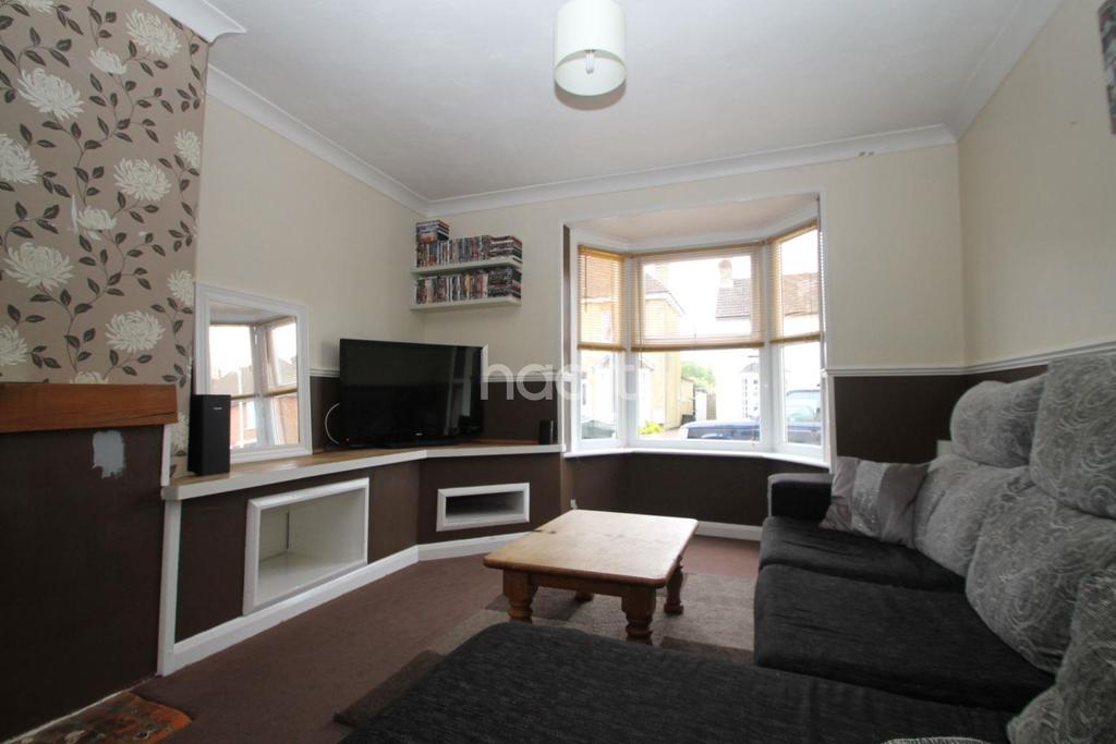 3 Bedrooms Terraced House for sale in Albemarle Road, Willesborough
