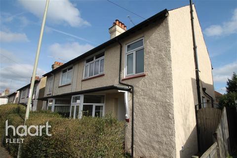 3 bedroom semi-detached house to rent - Elm Grove Road