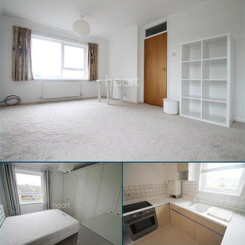 1 bedroom flat to rent - Mulberry Court