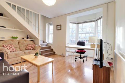 2 bedroom flat - Albion Avenue, SW8