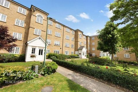 2 bedroom flat to rent - Elizabeth Fry Place, SE18