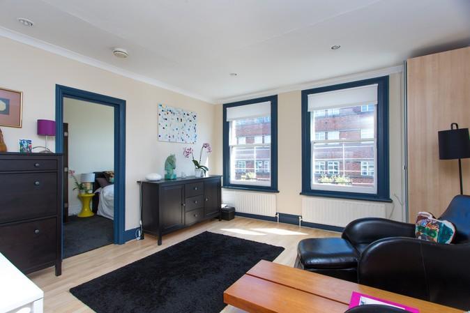 2 Bedrooms Flat for sale in North End Road, West Kensington