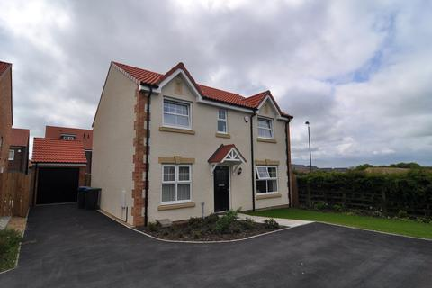 4 bedroom detached house to rent - Abbey Green, Spennymoor DL16