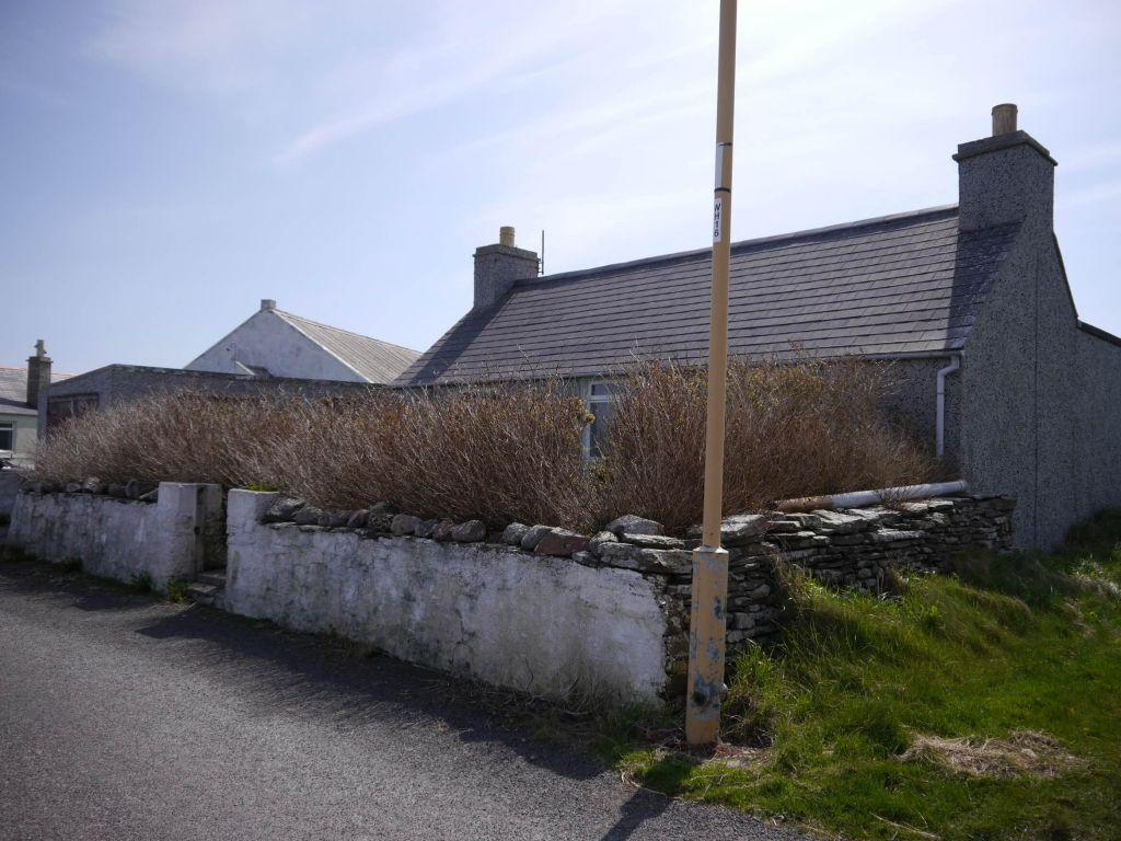 2 Bedrooms Cottage House for sale in Mirland Cottage, Stronsay