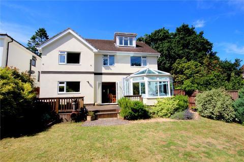 5 bedroom detached house for sale - Blake Hill Crescent, Lilliput, Poole, Dorset, BH14