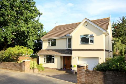5 bedroom detached house for sale - Blake Hill Crescent, Lower Parkstone, Poole, BH14