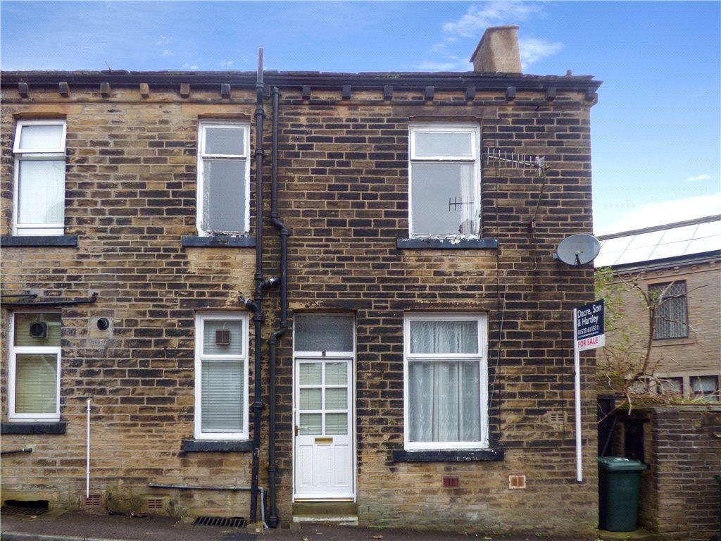 1 Bedroom Unique Property for sale in Church Street, Oxenhope, Keighley, West Yorkshire