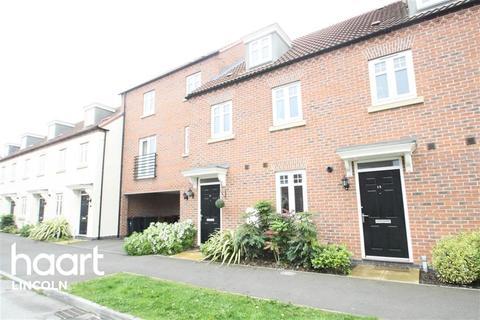 3 bedroom detached house to rent - Severus Crescent, North Hykeham