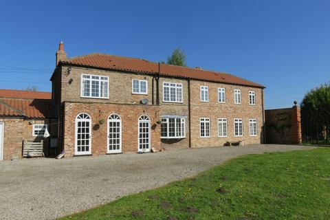 4 bedroom country house to rent - The Garden House, Warthill, YO19 5XJ