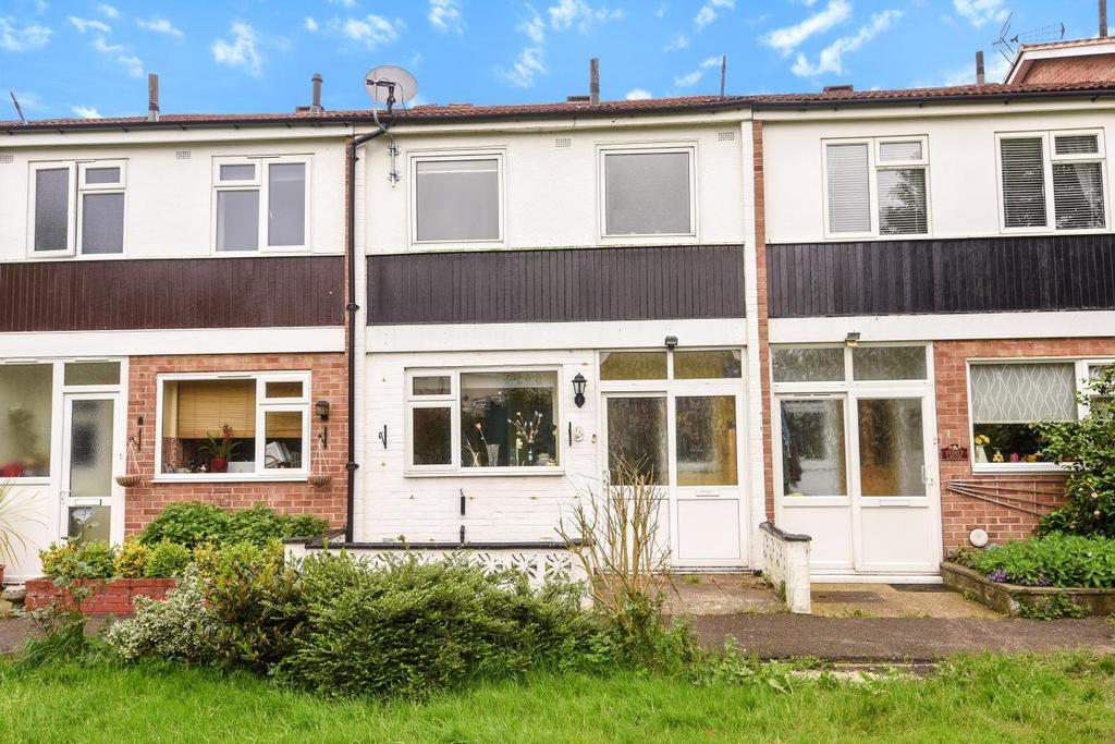 2 Bedrooms Terraced House for sale in Verdant Lane, Catford