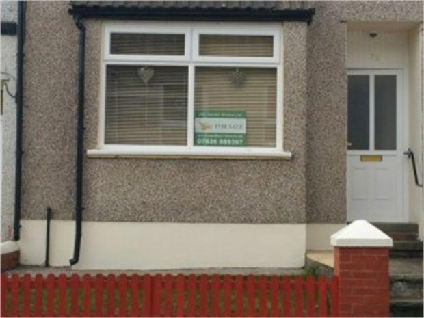 2 Bedrooms Terraced House for sale in Oak Street, Clydach, Tonypandy, Rhondda Cynon Taff. CF40 2DT